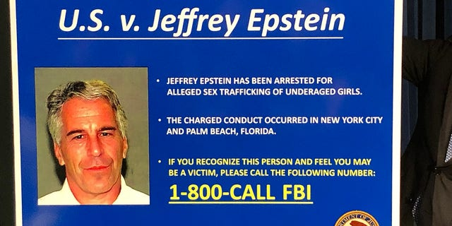 Court documents unsealed Monday show wealthy financier Jeffrey Epstein is charged with creating and maintaining a network that allowed him to sexually exploit and abuse dozens of underage girls.