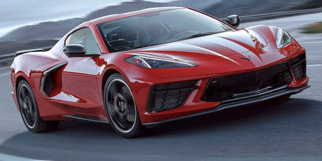 Westlake Legal Group ex-3 The 2020 Chevrolet Corvette Stingray price tag revealed Gary Gastelu fox-news/auto/make/chevrolet fox-news/auto/attributes/performance fox news fnc/auto fnc d72767fb-96be-5f66-88a1-d82485f1b857 article