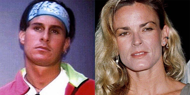 Ron Goldman and Nicole Brown Simpson were murdered on June 12, 1994.