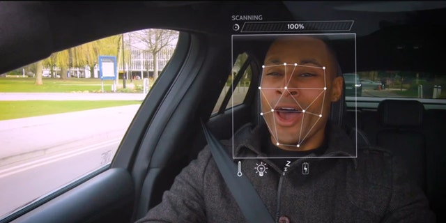 JLR developing AI to monitor driver's wellbeing