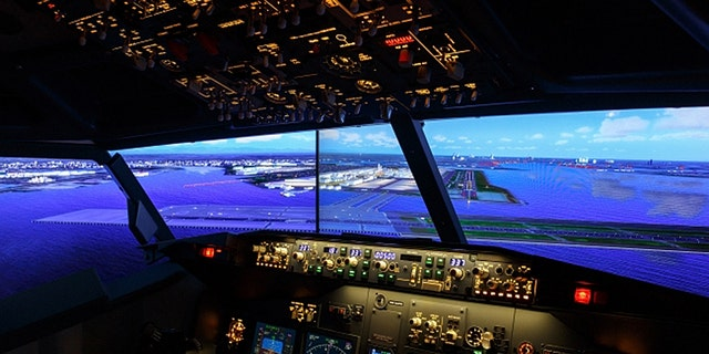 Guests who book the Superior Cockpit Room are not permitted to use the simulator at their leisure. Rather, they will need to book an instructor for a 90-minute lesson.