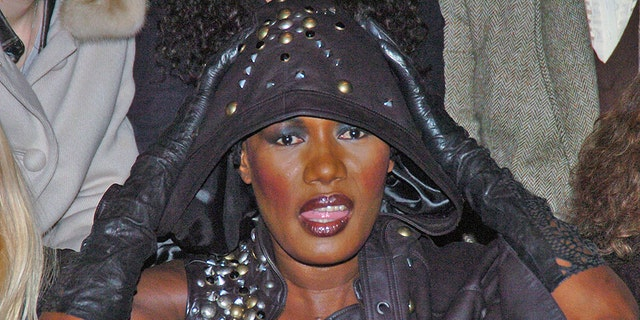 """Grace Jones, who starred as May Day in """"A View to a Kill,"""" reportedly was insulted by how small her role was in the upcoming 25th James Bond film. A new report claims that Jones left the set in a huff."""
