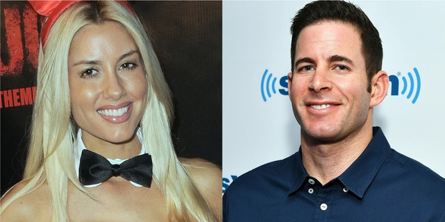 Tarek El Moussa explained that he's discussed getting engaged with girlfriend Heather Rae Young.