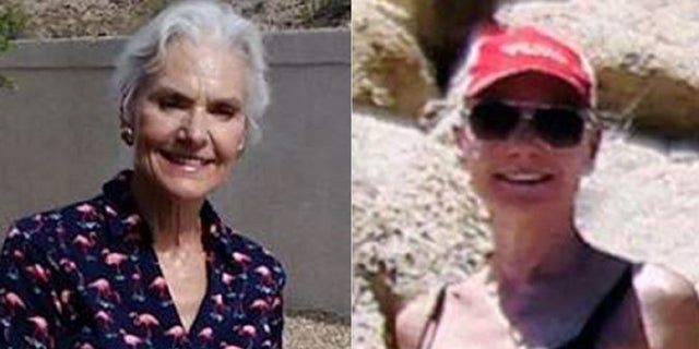 Westlake Legal Group hike Husband of missing bikini-clad hiker says cops view him as prime suspect Louis Casiano fox-news/us/us-regions/west/california fox-news/us/us-regions/southwest/arizona fox-news/travel/general/camping-hiking fox-news/great-outdoors fox news fnc/us fnc article 7392adb9-49af-59ee-8d8a-8a642b6c3aaa
