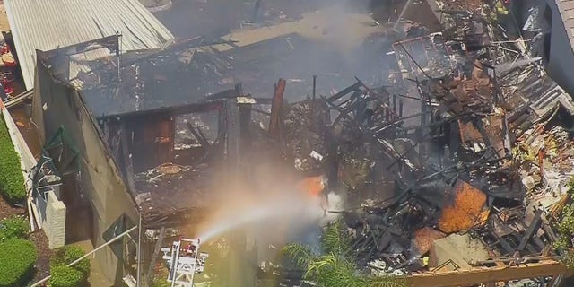Westlake Legal Group housexplosion1 Natural gas explosion at California home kills worker, injures 15 others Travis Fedschun fox-news/us/us-regions/west/california fox-news/us/disasters/fires fox-news/us/disasters fox news fnc/us fnc article 03e1d9fc-b93e-55c4-a53a-8d9ac0d46cc8
