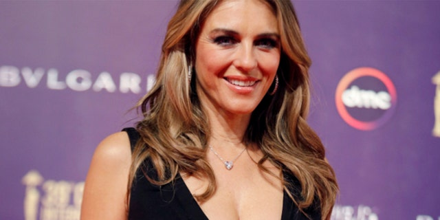 The British actress/model launched a London-based swimwear line named Elizabeth Hurley Beach in 2005.