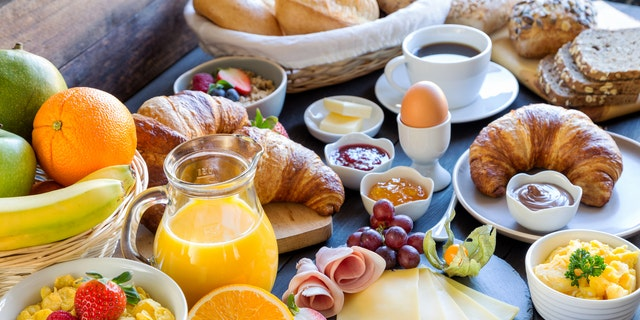 Westlake Legal Group iStock-938158500 'Second breakfast' should be a real meal, 62 percent of Americans polled say SWNS fox-news/lifestyle fox-news/food-drink/food fox-news/food-drink fnc/food-drink fnc article 82ab86bf-4306-5ad4-b440-c69fc8cdc909