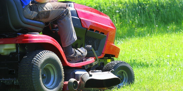 Westlake Legal Group iStock-mower Indiana boy, 2, ran over by lawn mower, airlifted to hospital for 'serious injuries,' police say Travis Fedschun fox-news/us/us-regions/midwest/indiana fox-news/us/disasters fox-news/odd-news fox news fnc/us fnc d4853c83-d48b-59ee-9084-c2665a22b118 article