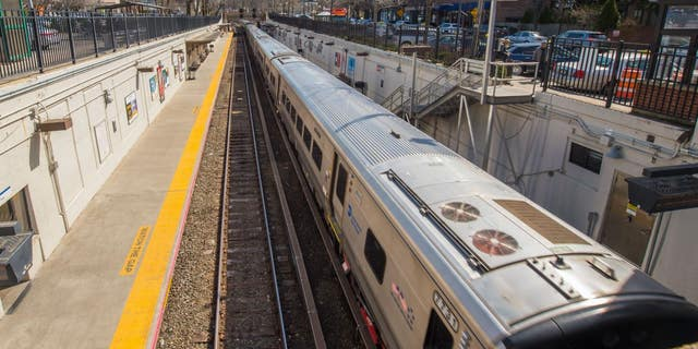 A Long Island Rail Road worker raked in a jaw-dropping in overtime hours will be allowed to retire with his full pension.