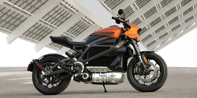 Harley-Davidson resumes LiveWire electric motorcycle production