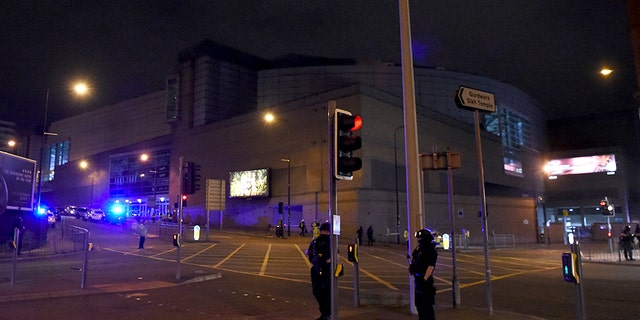 "Authorities believe Abedi played a major role in planning the suicide bombing at the arena (pictured that night), the deadliest in a string of attacks in London and Manchester in 2017.<br data-cke-eol=""1"">"