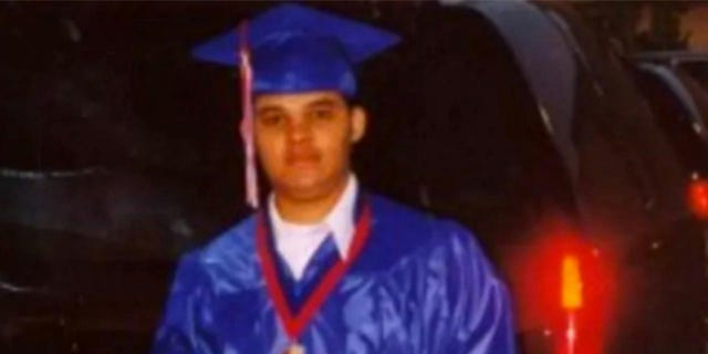 Larry Ely Murillo‐Moncada, 25, was first reported missing on Nov. 28, 2009.