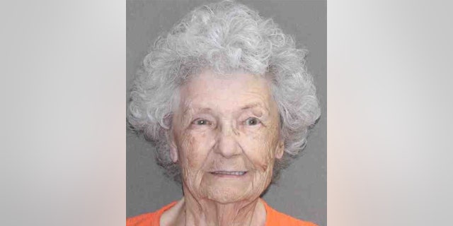 Norma Allbritton, 84, was arrested on July 1 for the murder of her husband in 1984.