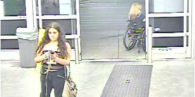 Woman wanted for urinating on potatoes at PA Walmart