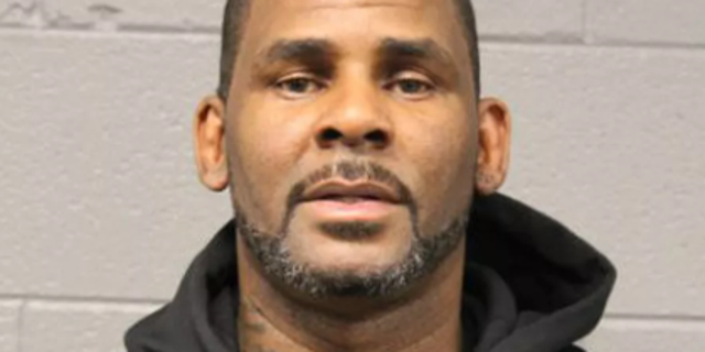 R. Kelly has been arrested on federal sex trafficking charges.