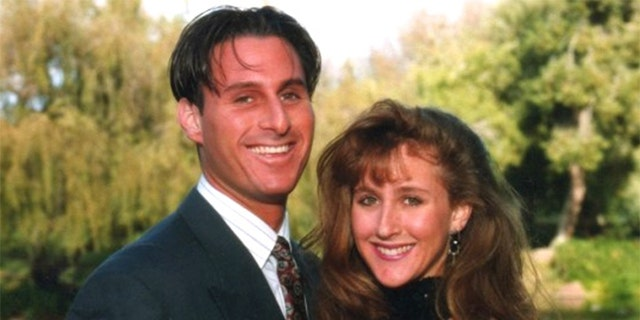 Kim Goldman (right) is determined to keep her brother Ron Goldman's legacy alive.