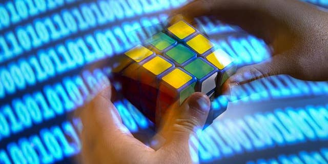 The fastest people need about 50 moves to solve a Rubik's Cube. The new AI developed by researchers is much faster.