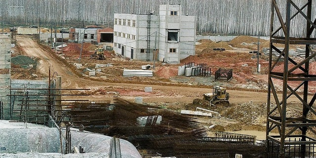 Russia has never acknowledged that any nuclear accident took place at the Mayak facility in the Chelyabinsk region in 2017. Credit: U.S. Army/Carl Anderson