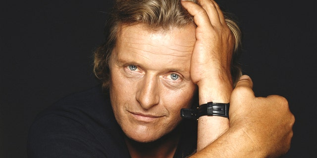 Dutch actor Rutger Hauer died at the age of 75 on Friday.