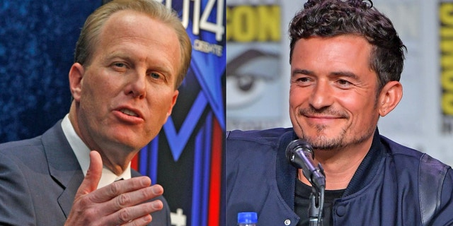 "San Diego Mayor Kevin Falcouner slammed Orlando Bloom's claims that he ""fled"" an immigration-themed Comic-Con exhibition. Bloom alleged that Falcouner left a ""Carnival Row"" interactive event after learning of the theme."