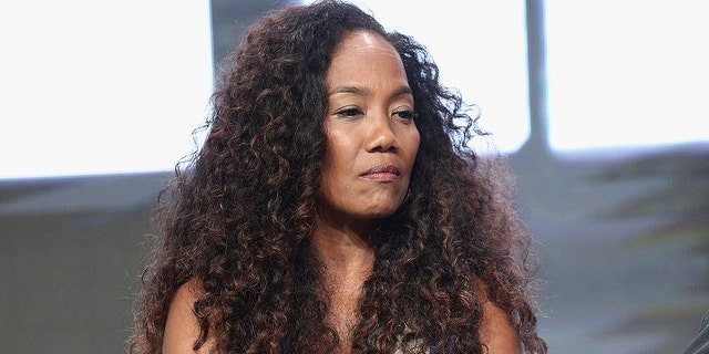 """Director Sonja Sohn of """"Baltimore Rising"""" speaks onstage during the HBO portion of the 2017 Summer Television Critics Association Press Tour on July 26, 2017 in Beverly Hills, California. Sohn was arrested for alleged cocaine possession in July 2019."""