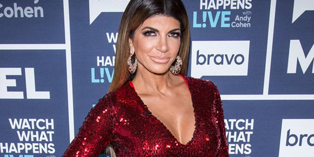 Teresa Giudice opened up about her marraige in a Season 10 clip for 'Real Housewives of New Jersey.'