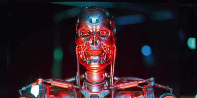 Will humans eventually combine with machines?