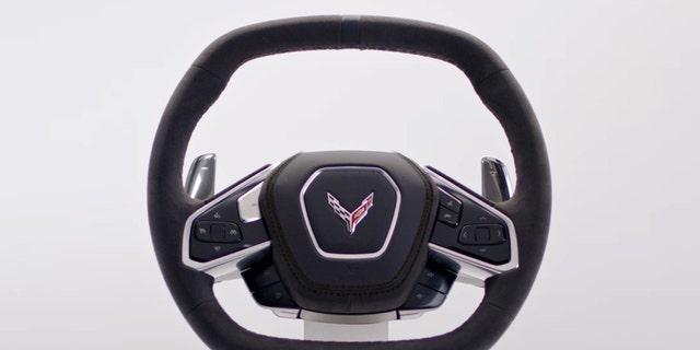 Westlake Legal Group vette-1 Chevrolet confirms Stingray name for all-new mid-engine Corvette Gary Gastelu fox-news/auto/make/chevrolet fox-news/auto/attributes/performance fox news fnc/auto fnc article 5f88b0de-8f14-5d1f-b146-0d5343c71fd2