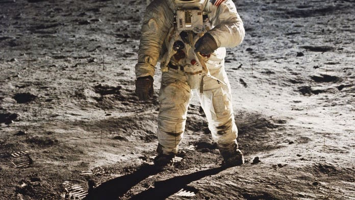 Apollo 11 anniversary celebrations: These are some of the top events