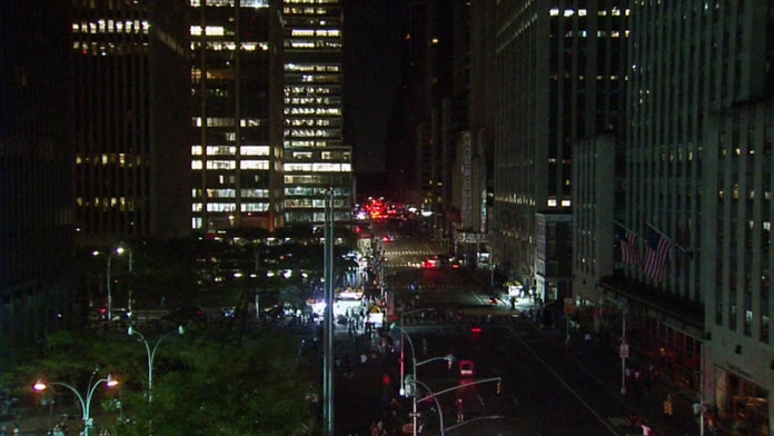 Power restored after NYC transformer fire causes blackout in part of Manhattan, officials say