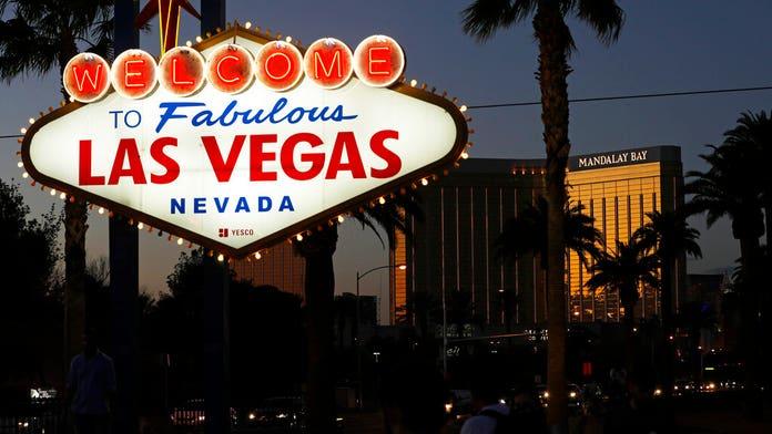 Las Vegas shooting victim's parents sue gunmaker over daughter's death