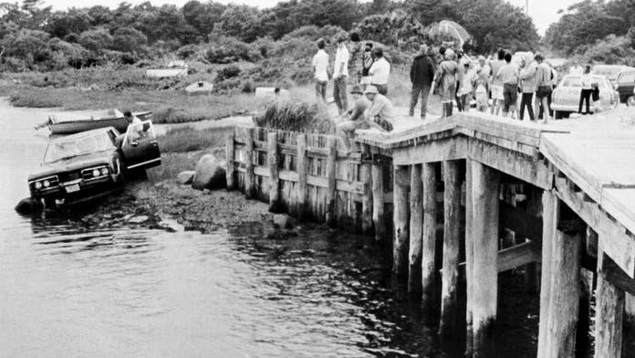 Powerful Fox Nation documentary marks 50-year anniversary of Chappaquiddick