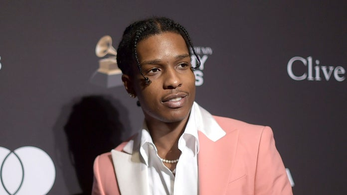 Kim Kardashian thanks Trump, Pompeo and Kushner for efforts to get A$AP Rocky released from Sweden jail