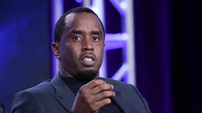 Diddy reveals 'Making the Band' is returning to MTV
