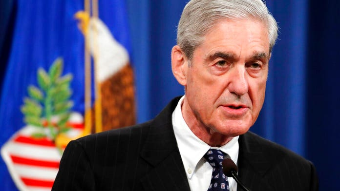 Kayleigh McEnany: Mueller should be asked why he never investigated Hillary Clinton's collusion with Russia