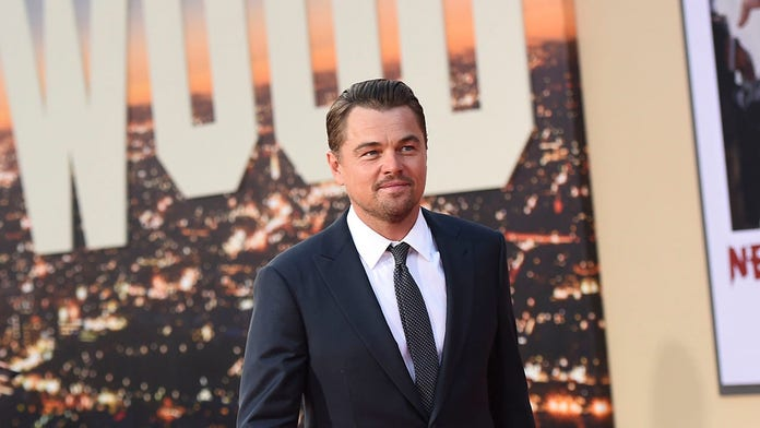 Leonardo DiCaprio, other celebrities share old, inaccurate photos of Amazon wildfires