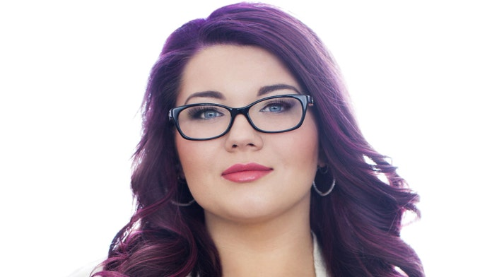 'Teen Mom' star Amber Portwood arrested for domestic violence
