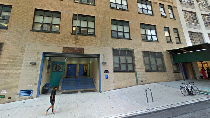 Former NYC student awarded nearly $60M after chemistry experiment left him severely disfigured