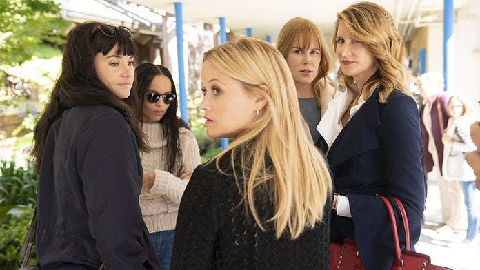 Will HBO's 'Big Little Lies' be back for Season 3?