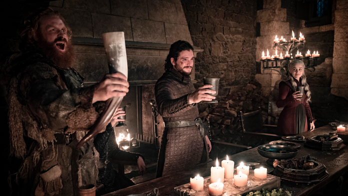 'Game of Thrones' and its creators score record-breaking Emmy nods despite fans hatred of final season