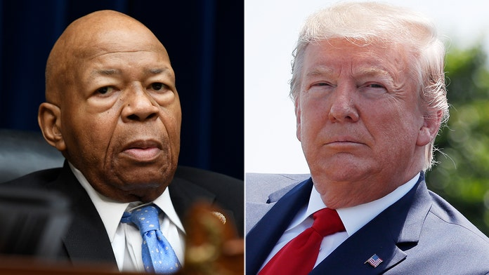 Reporter's Notebook: Trump, Cummings, Pelosi and the Battle of Baltimore