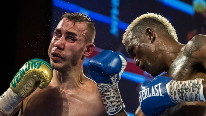 Russian boxer Maxim Dadashev, 28, dead after suffering brain injuries in first loss, reports say