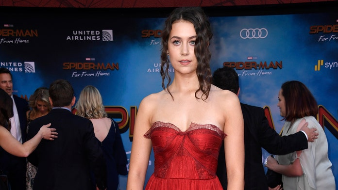 'Avengers: Endgame' actress got in trouble with Marvel Studios head of security for posting a sunset picture