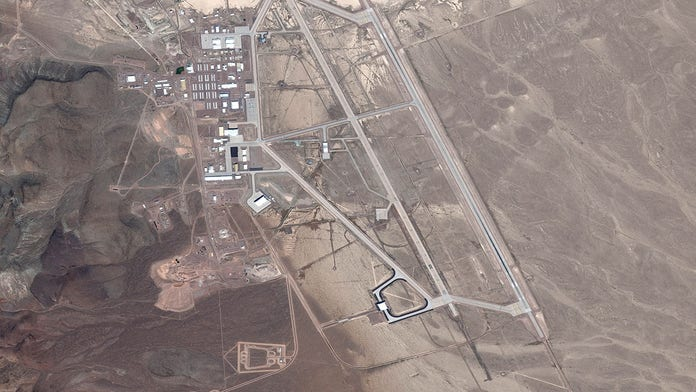 'Storm Area 51' social media movement is 'getting somewhat out of hand,' says UFO expert