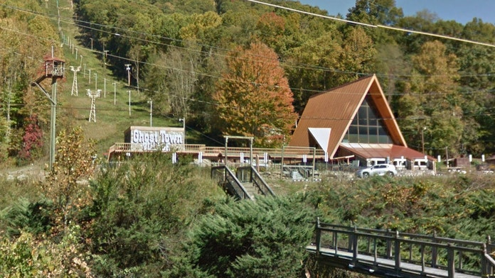 Ghost Town theme park in North Carolina selling for $5.95 million