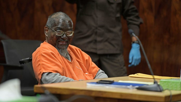 Hawaii man wears blackface, goes on strange rant before sentenced to life in prison for road rage attack