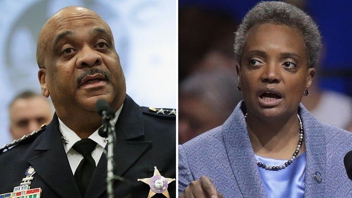 Chicago mayor: Police 'are losing the streets' to major eruptions of violence