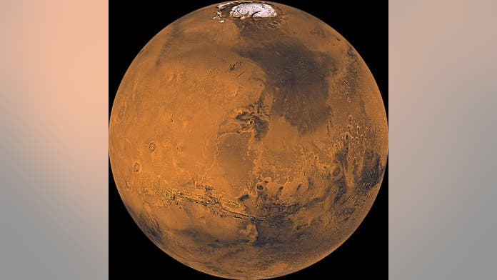 NASA chief scientist says 'we're close' to making announcements about life on Mars