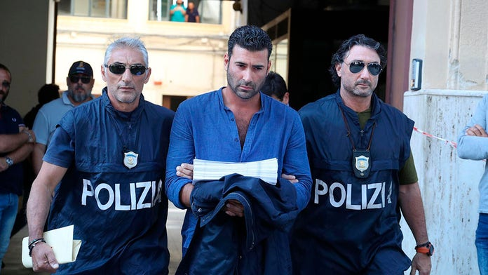 Italian police and FBI raid Mafia in Sicily with ties to Gambino family