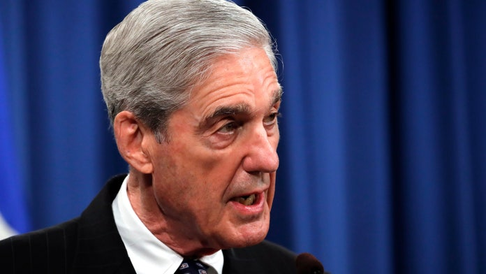Read the letter: Department of Justice instructs Mueller to keep testimony to information from his report